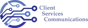 Client Services Communications